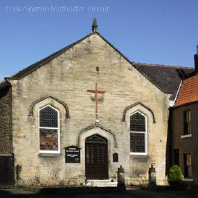 Staindrop Methodist Church